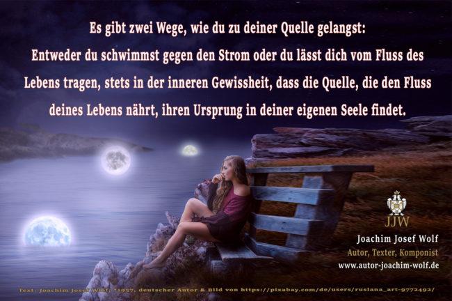 008 Positive Zitate Und Aphorismen Joachim Josef Wolf