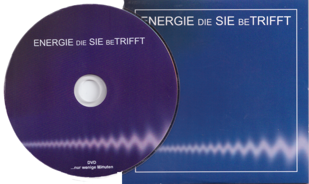 Bild-DVD-Energieg