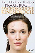 Psychologische Kinesiologie Buch Keding
