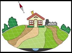 Geopathie Haus